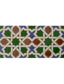 Relief Arabian tile MZ-006-00