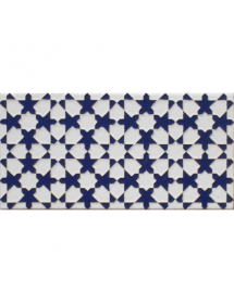 Azulejo Árabe relieve MZ-010-14