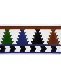Azulejo Relieve MZ-019-00