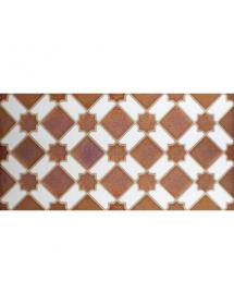 Faïence arabe relief MZ-001-91