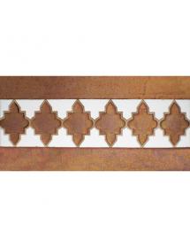 Azulejo Relieve MZ-004-91