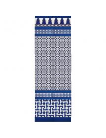 Mosaïque arabe couleurs MZ-M010-14