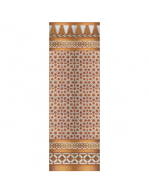 Mosaico Relieve MZ-M006-91