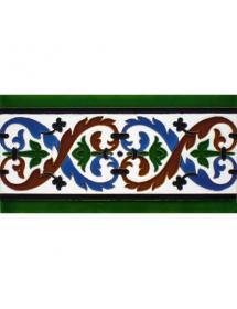 Azulejo Relieve MZ-026-00