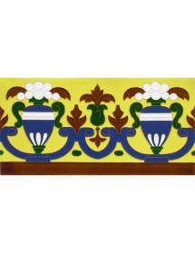 Azulejo Relieve MZ-027-03