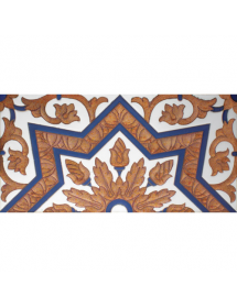 Azulejo Relieve MZ-038-941