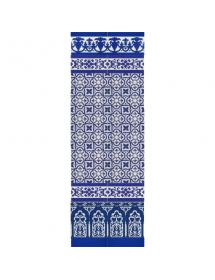Sevillian reliev mosaic MZ-M031-41