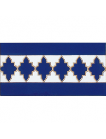 Azulejo Relieve MZ-004-41