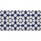 Azulejo Relieve MZ-010-14