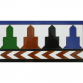 Azulejo Relieve MZ-016-00