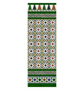 Mosaico Relieve MZ-M007-00