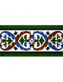 Azulejo Relieve MZ-026-00