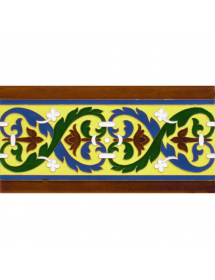 Azulejo Relieve MZ-026-03