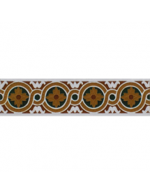 Azulejo Relieve MZ-029-01