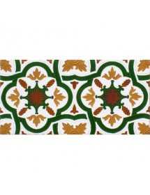 Azulejo Relieve MZ-031-01