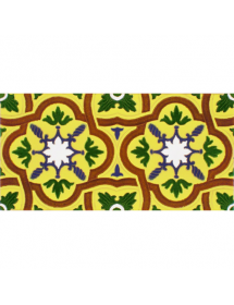 Azulejo Relieve MZ-031-03