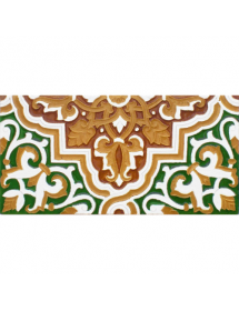 Azulejo Relieve MZ-032-01