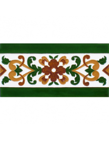 Azulejo Relieve MZ-033-01