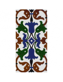 Azulejo Relieve MZ-035-00