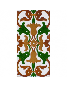 Azulejo Relieve MZ-035-01