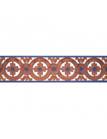 Azulejo Relieve MZ-029-941