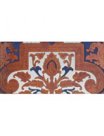 Azulejo Relieve MZ-053-941A