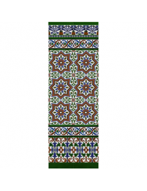 Mosaico Relieve MZ-M038-00