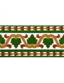 Azulejo Relieve MZ-036-01